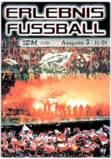 EF 3 Cover
